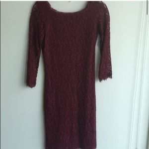 Authentic Zarita dress from DVF